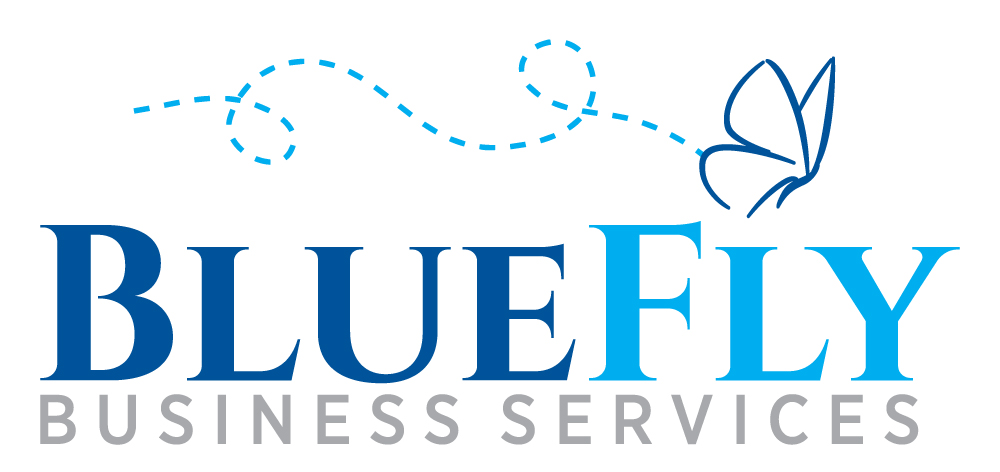 BlueFly Business Services, LLC | The Headache Healer!